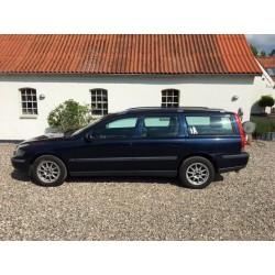 Volvo V70, 2,4 20V 140, st. car., 5-dørs, 2000