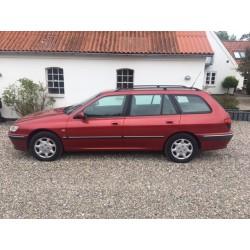 Peugeot 406, 2,0 HDi ST st.car aut., aut. st. car.
