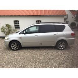 Toyota, Sportsvan, 2,0 D-4D