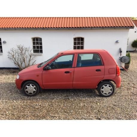 Suzuki Alto, 1,1, Benzin, 2004
