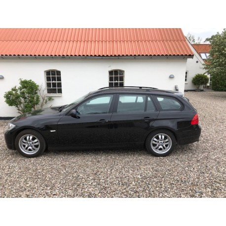 BMW, 320D Touring  2,0 Automatic Diesel årgang 2006