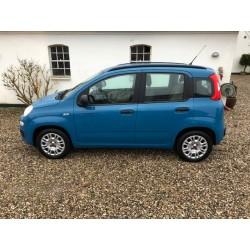 Fiat Panda, 1,2, Benzin, 2013